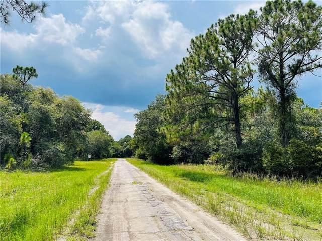 Lot 11 Averette Avenue, North Port, FL 34291 (MLS #A4515221) :: Delgado Home Team at Keller Williams