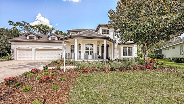7705 Weston Court, Lakewood Ranch, FL 34202 (MLS #A4515226) :: Sarasota Gulf Coast Homes