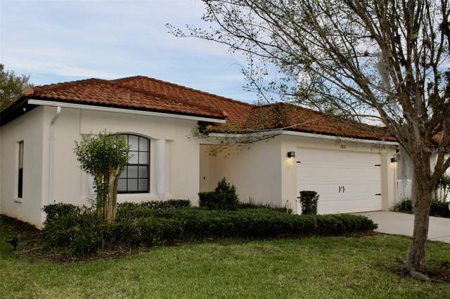 2811 Roccella Court, Kissimmee, FL 34747 (MLS #A4515231) :: RE/MAX LEGACY