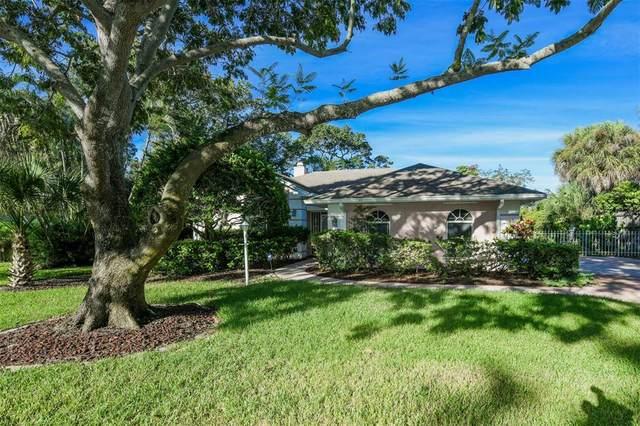 1910 Baywood Terrace, Sarasota, FL 34231 (MLS #A4515234) :: RE/MAX LEGACY