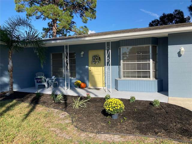 5629 Nutmeg Avenue, Sarasota, FL 34231 (MLS #A4515236) :: Everlane Realty