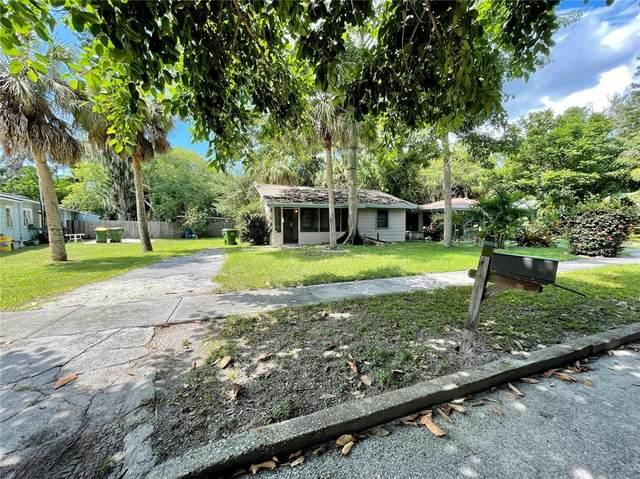 1817 Edgewater Drive, Sarasota, FL 34234 (MLS #A4515239) :: The Truluck TEAM
