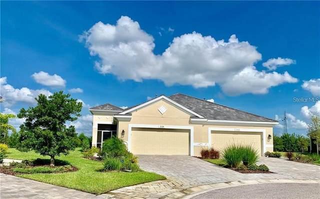 3139 Trustee Avenue, Sarasota, FL 34243 (MLS #A4515241) :: Tuscawilla Realty, Inc