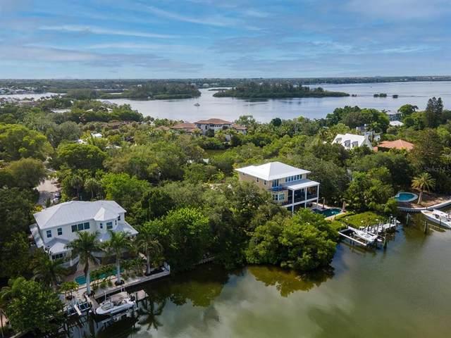 Flamingo Avenue, Sarasota, FL 34242 (MLS #A4515242) :: MavRealty