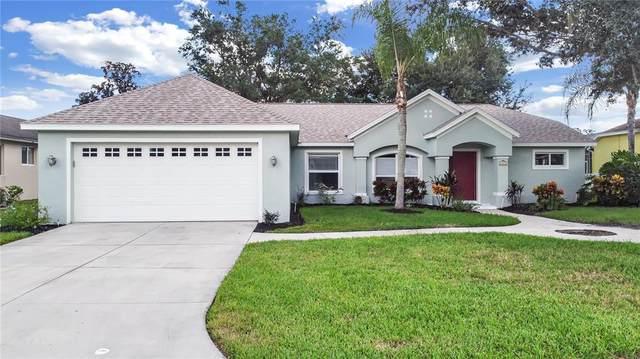 6285 Aventura Drive, Sarasota, FL 34241 (MLS #A4515246) :: RE/MAX LEGACY