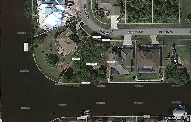15304 Hennipen Circle, Port Charlotte, FL 33981 (MLS #A4515248) :: RE/MAX Local Expert