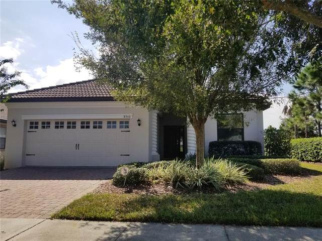 8946 Dove Valley Way, Davenport, FL 33896 (MLS #A4515250) :: Cartwright Realty
