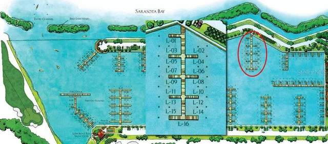 2600 Harbourside Drive L-06, Longboat Key, FL 34228 (MLS #A4515253) :: RE/MAX LEGACY