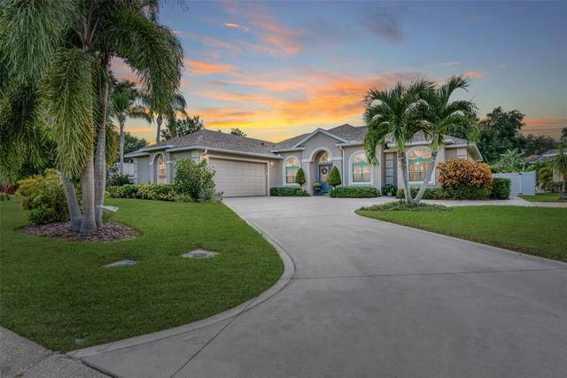 3009 River Woods Drive, Parrish, FL 34219 (MLS #A4515254) :: Medway Realty