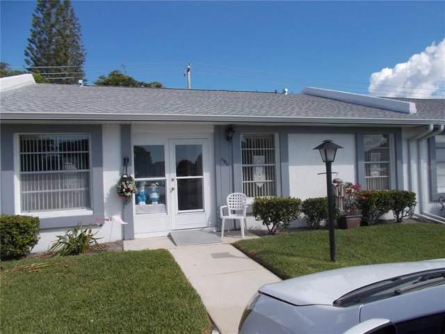3906 36TH AVENUE Drive W #3609, Bradenton, FL 34205 (MLS #A4515256) :: Baird Realty Group