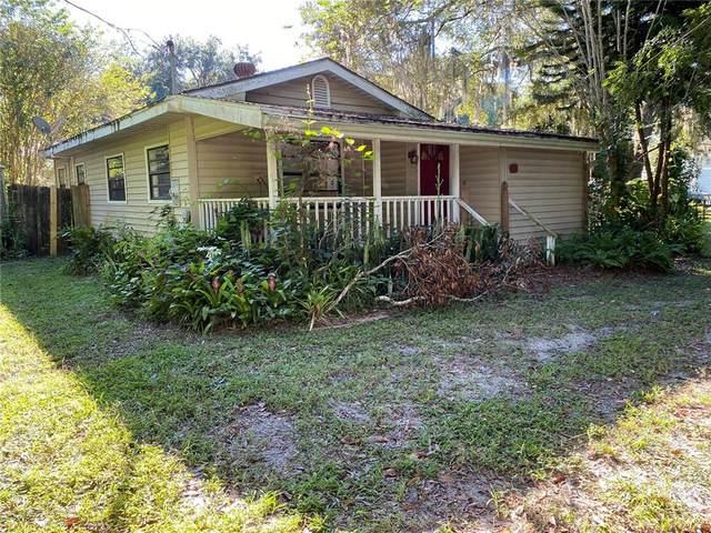 6112 Bella Road, Parrish, FL 34219 (MLS #A4515269) :: CARE - Calhoun & Associates Real Estate