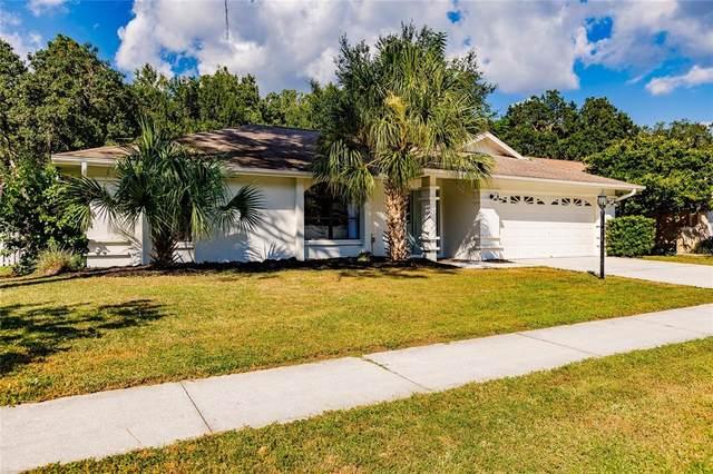 5571 Bent Oak Drive, Sarasota, FL 34232 (MLS #A4515272) :: Medway Realty
