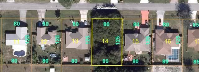 632 SW Mccracken Avenue, Port Saint Lucie, FL 34953 (MLS #A4515278) :: CENTURY 21 OneBlue