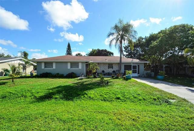 241 Seminole Boulevard NW, Port Charlotte, FL 33952 (MLS #A4515280) :: RE/MAX Local Expert