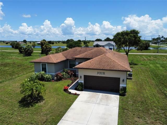 4 Gull Court, Placida, FL 33946 (MLS #A4515285) :: The BRC Group, LLC