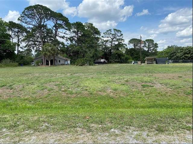 Tangier Street, North Port, FL 34287 (MLS #A4515289) :: Delgado Home Team at Keller Williams