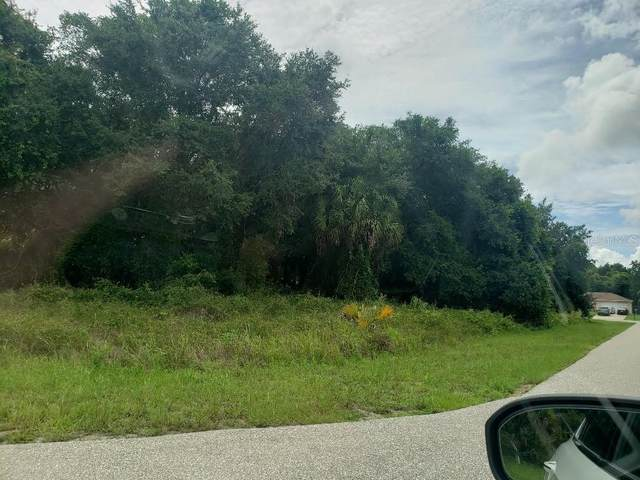 Kacour Avenue, North Port, FL 34288 (MLS #A4515302) :: Everlane Realty