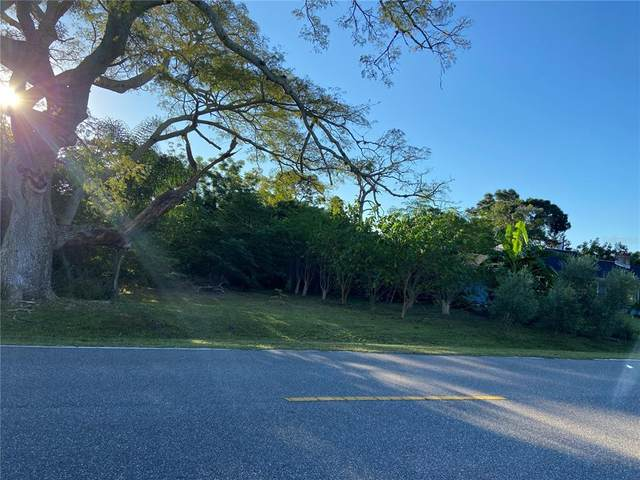 395 W Baffin Drive, Venice, FL 34293 (MLS #A4515315) :: Lockhart & Walseth Team, Realtors