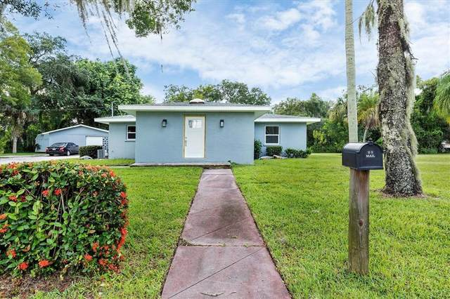 1416 13TH Avenue E, Bradenton, FL 34208 (MLS #A4515317) :: Medway Realty