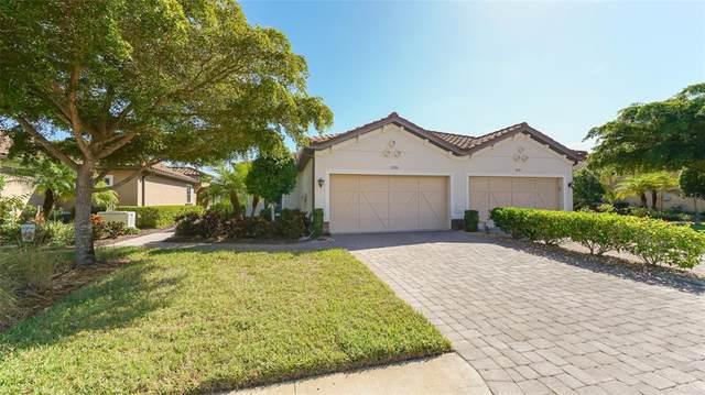 8288 Varenna Drive, Sarasota, FL 34231 (MLS #A4515328) :: MavRealty