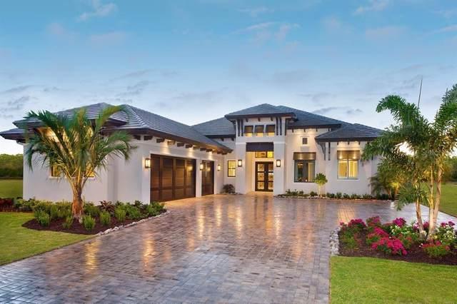 2101 4TH Street E, Palmetto, FL 34221 (MLS #A4515335) :: SunCoast Home Experts