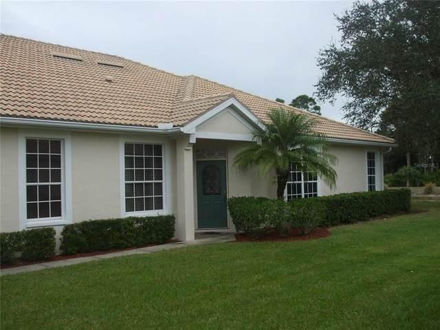 5079 Whispering Oaks Drive, North Port, FL 34287 (MLS #A4515337) :: Lockhart & Walseth Team, Realtors
