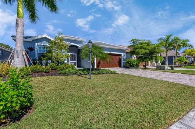 5711 Magnolia Ridge Place, Sarasota, FL 34243 (MLS #A4515352) :: Vacasa Real Estate