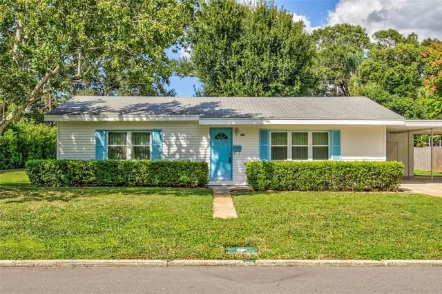 2806 10TH Avenue W, Bradenton, FL 34205 (MLS #A4515366) :: The Truluck TEAM