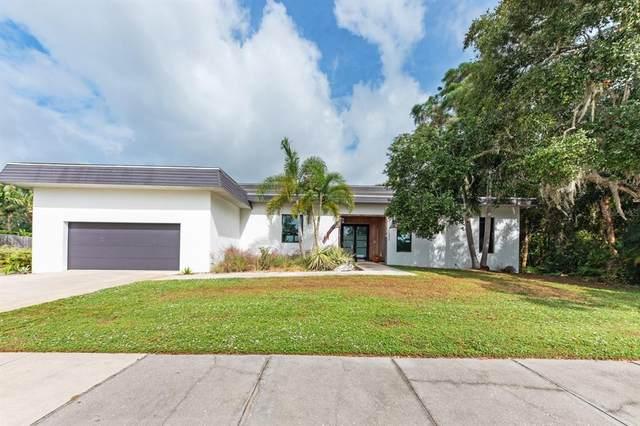 1899 Vamo Way, Sarasota, FL 34231 (MLS #A4515367) :: The Deal Estate Team | Bright Realty