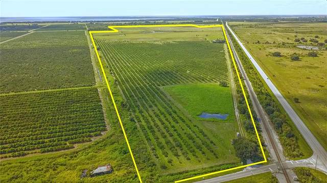 4333 Us 98, Lorida, FL 33857 (MLS #A4515370) :: Griffin Group