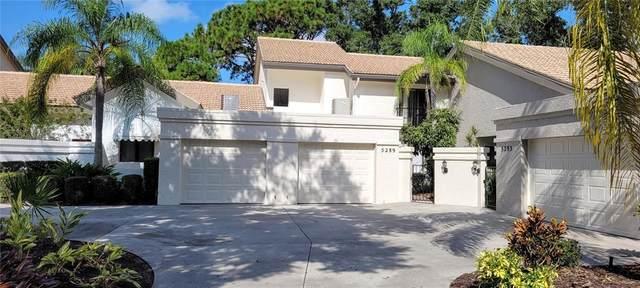 5289 Tivoli Avenue, Sarasota, FL 34235 (MLS #A4515371) :: Rabell Realty Group
