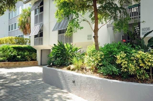 6038 E Peppertree Way 224A, Sarasota, FL 34242 (MLS #A4515375) :: CARE - Calhoun & Associates Real Estate
