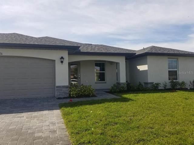 19179 Raymond Avenue, Port Charlotte, FL 33954 (MLS #A4515385) :: Everlane Realty