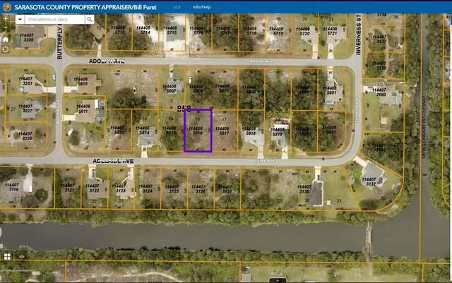 Adelaide Avenue, North Port, FL 34288 (MLS #A4515402) :: The Heidi Schrock Team