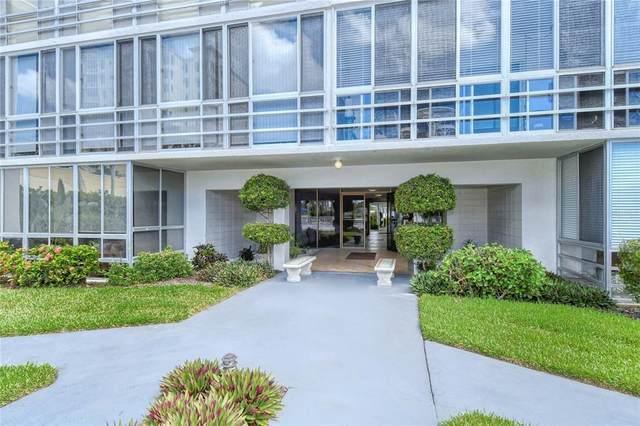 2100 Benjamin Franklin Drive 202FAI, Sarasota, FL 34236 (MLS #A4515409) :: CARE - Calhoun & Associates Real Estate