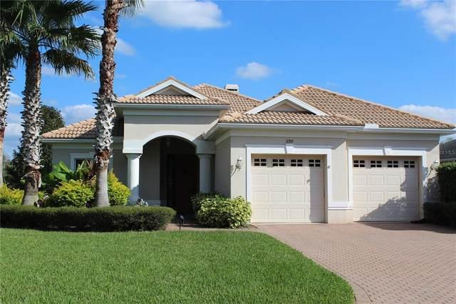 399 Snapdragon Loop, Bradenton, FL 34212 (MLS #A4515412) :: Baird Realty Group
