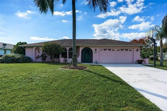7059 Mifflin Street, Englewood, FL 34224 (MLS #A4515415) :: The BRC Group, LLC