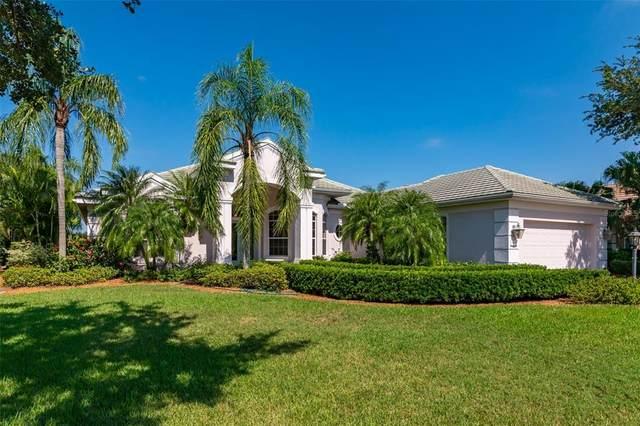 6915 Langley Place, University Park, FL 34201 (MLS #A4515416) :: Blue Chip International Realty