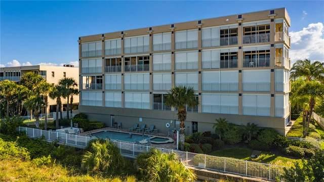 2 15TH Avenue #102, Indian Rocks Beach, FL 33785 (MLS #A4515420) :: Cartwright Realty