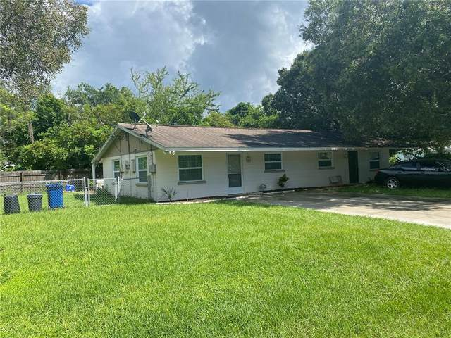 6437 6TH Street W, Bradenton, FL 34207 (MLS #A4515444) :: The Heidi Schrock Team