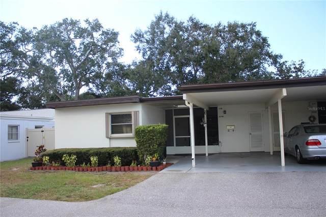 6248 Green View Circle #98, Sarasota, FL 34231 (MLS #A4515445) :: The Duncan Duo Team