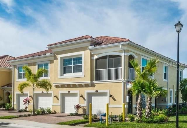 160 Navigation Circle, Osprey, FL 34229 (MLS #A4515451) :: CARE - Calhoun & Associates Real Estate