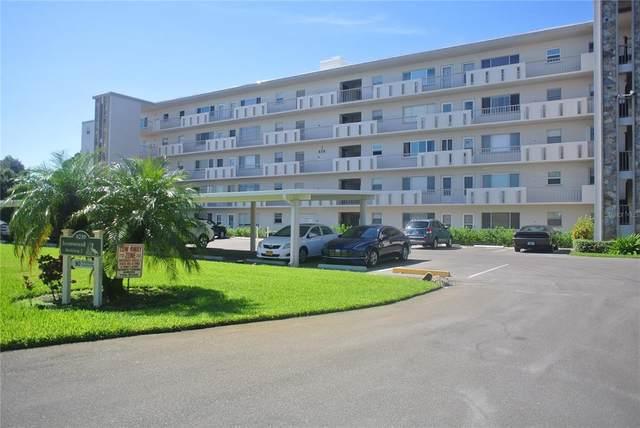 4210 Ironwood Circle 503J, Bradenton, FL 34209 (MLS #A4515470) :: Griffin Group