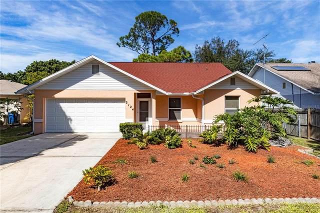 3124 35TH Avenue W, Bradenton, FL 34205 (MLS #A4515479) :: The Truluck TEAM