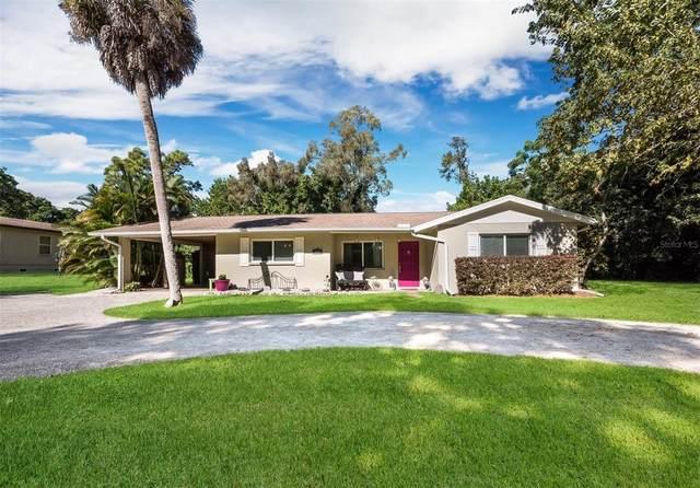 500 Pameto Road, Nokomis, FL 34275 (MLS #A4515480) :: MavRealty