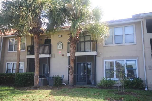 4049 Crockers Lake Boulevard #14, Sarasota, FL 34238 (MLS #A4515496) :: MavRealty