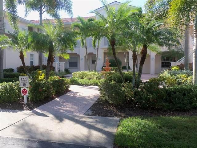 4228 Central Sarasota Parkway #1015, Sarasota, FL 34238 (MLS #A4515512) :: MavRealty
