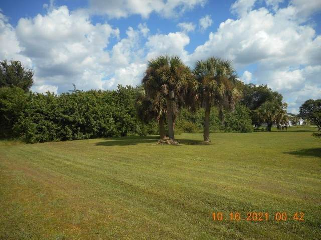6368 Grayson Street, Englewood, FL 34224 (MLS #A4515513) :: Rabell Realty Group