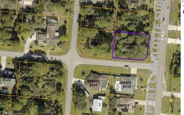 Wooley Avenue, North Port, FL 34287 (MLS #A4515518) :: CARE - Calhoun & Associates Real Estate