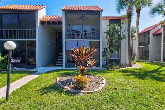 3265 Beneva Road #102, Sarasota, FL 34232 (MLS #A4515520) :: Medway Realty